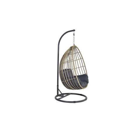 Hangstoel Egg Chair Wit.Garden Impressions Swing Chairs